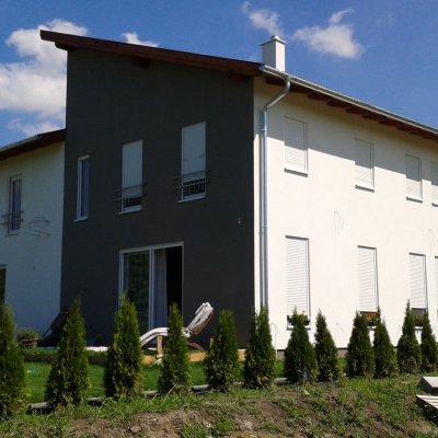 Komplex építőipari munkák - Győr